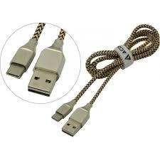 Кабель USB 2.0 A -> Type C <b>ACD ACD</b>-U927-C2Y 1 метр — купить ...