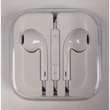 Resultado de imagen para earpods