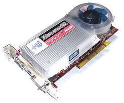 FAQ по Radeon 9800 Pro