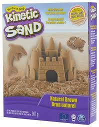 <b>Кинетический песок Kinetic</b> Sand Для лепки — Кинетический ...