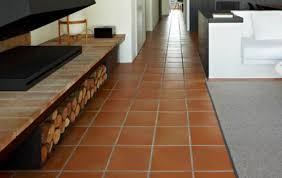 Terra Cotta Tile In Kitchen Styling With Terracotta Tiles Tile Wizards