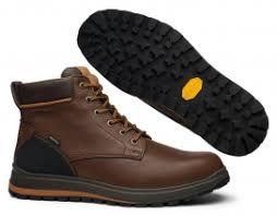 Обувь для <b>зимних походов</b>