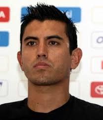 Temas relacionados: Alberto Medina, Puebla FC, Club Guadalajara, Torneo Clausura 2011. 'Paso a paso': Medina. Foto: Mexsport. Fuente: Televisa Deportes - alberto-medina-300x350
