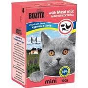 <b>Сухой корм</b> для кошек <b>Bozita</b> - в интернет-магазине Petshop.ru