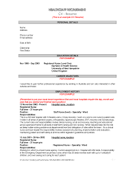 sample of job description in resume  template sample of job description in resume