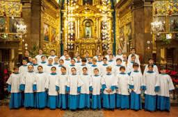 Kuvahaun tulos haulle Katolinen lapsikuoro