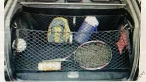 <b>Сетка багажника боковая</b> Subaru Субару — купить в Красноярске ...