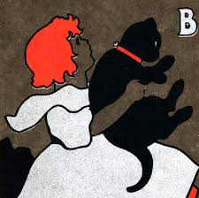 "The Black <b>Cat Book</b>. J.W. Copeland. ""Книги старого дома ..."