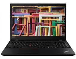 Ноутбук <b>Lenovo ThinkPad</b> T590, 20N4000HRT, - характеристики ...