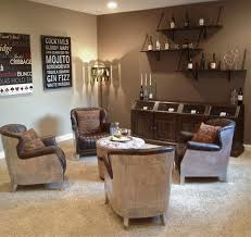 cup wine bar cold living room