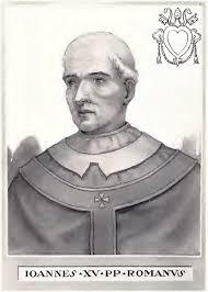 Papa João XV