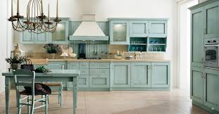 painted blue kitchen cabinets house:   images about colored kitchen cabinets on pinterest cool house inspire