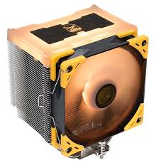 Новый процессорный <b>кулер Scythe Mugen 5</b> TUF. Новости ...