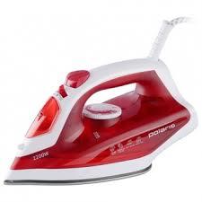 Купить <b>утюг polaris pir 2281k</b> белый/красный. Цена, отзывы ...