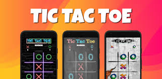 Tic tac toe - Play Noughts and crosses free. <b>XOXO</b> - Apps on Google ...