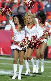 images about cheerleaders by salt kansas chiefs cheerleaders