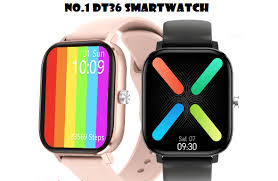 NO.1 <b>DT36 Smartwatch</b> Pros and Cons + Full Details - Chinese ...