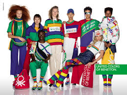 <b>United Colors of Benetton</b>
