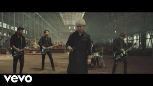 <b>Nothing But Thieves</b> - Amsterdam (Official Video) - YouTube
