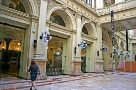 Università Corvinus di Budapest