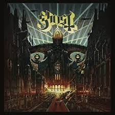 <b>Ghost</b> - <b>Meliora</b> [2 CD][Deluxe Edition] - Amazon.com Music