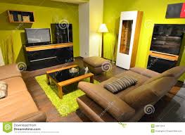 Small Apartment Living Room Studio Apartment Living Room Area Stock Images Image 20971014