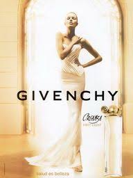 <b>Givenchy Organza First</b> Light (med bilder)
