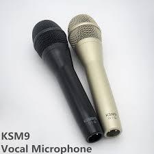 <b>Finlemho</b> Professional Microphone Condenser Karaoke Recording ...