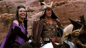 Image result for mortal kombat annihilation
