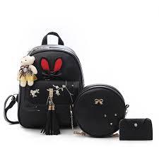 China Student <b>3 Pieces School Backpack</b> Bag <b>Set</b> - China <b>3PCS</b> ...
