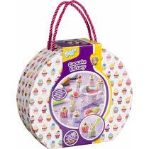 Набор для творчества <b>Totum</b> Фабрика кексов купить с доставкой ...