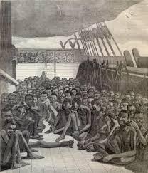 slave trade kml href sonofthesouth net slavery slave ship picture1 jpg