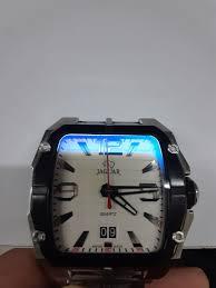 <b>Watch Jaguar J638</b>/<b>1</b> Original Swiss