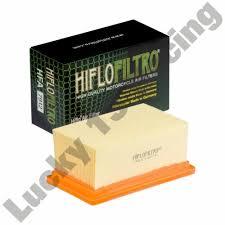 HFA7912 Air filter BMW <b>R 1200</b> R ST RT GS adventure HP2 Enduro ...