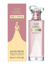 NEW: <b>Naomi Campbell</b> - <b>Prêt</b> à Porter Silk Collection For Women!