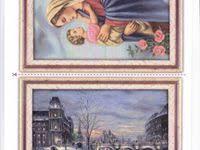 Die 34 besten Bilder zu Ікони релігія   Kreuzstichmuster ...