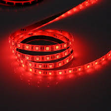 FAGINEY 5M <b>5V RGB</b> 5050 <b>USB LED</b> Strip Light TV Backlight ...