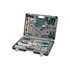 <b>Набор</b> ручного <b>инструмента STELS 14107</b> (142 предмета ...