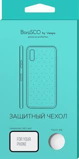 <b>Чехол</b> для сотового телефона Borasco by Vespa для Honor 10 ...