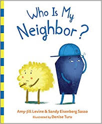 Who Is My Neighbor? (9781947888074): Levine, Amy ... - Amazon.com
