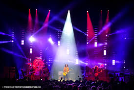 <b>Lenny Kravitz</b>: 02 Arena, London - live review