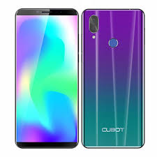 <b>Cubot X19</b> 5.93 Inch Android 8.1 Helio P23 Octa Core mobile phone ...