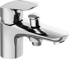 Купить <b>смеситель для ванны</b> и душа <b>am</b>.pm like f8010232 на борт ...