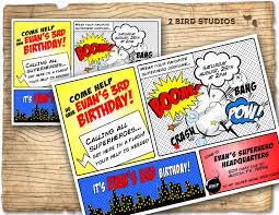 superhero invitation superhero invitation superhero birthday invite diy superhero birthday party printable