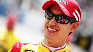 Joey Logano talks about his NASCAR journey, tweeting, and looking forward to driving in the truck series race at Rockingham. - 1677257476001_2291780057001_nascar-nscs-vb-joey-logano922