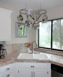 corner sinks design showcase: corner kitchen sink design ideas corner kitchen sink design ideas