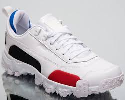 <b>Puma x Outlaw Moscow</b> Trailfox Lifestyle Shoes White Men ...