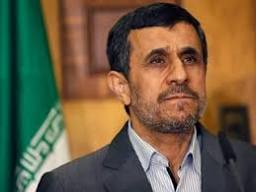 Ahmedinejad Hamaney'in tavsiyesine uydu: Aday olmuyorum
