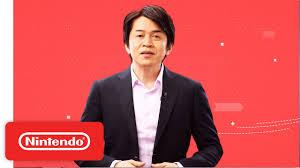 Nintendo Direct 4.12.2017 - YouTube