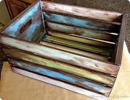 how to antique with paint and stain jess pearl antique unique pallet ideas